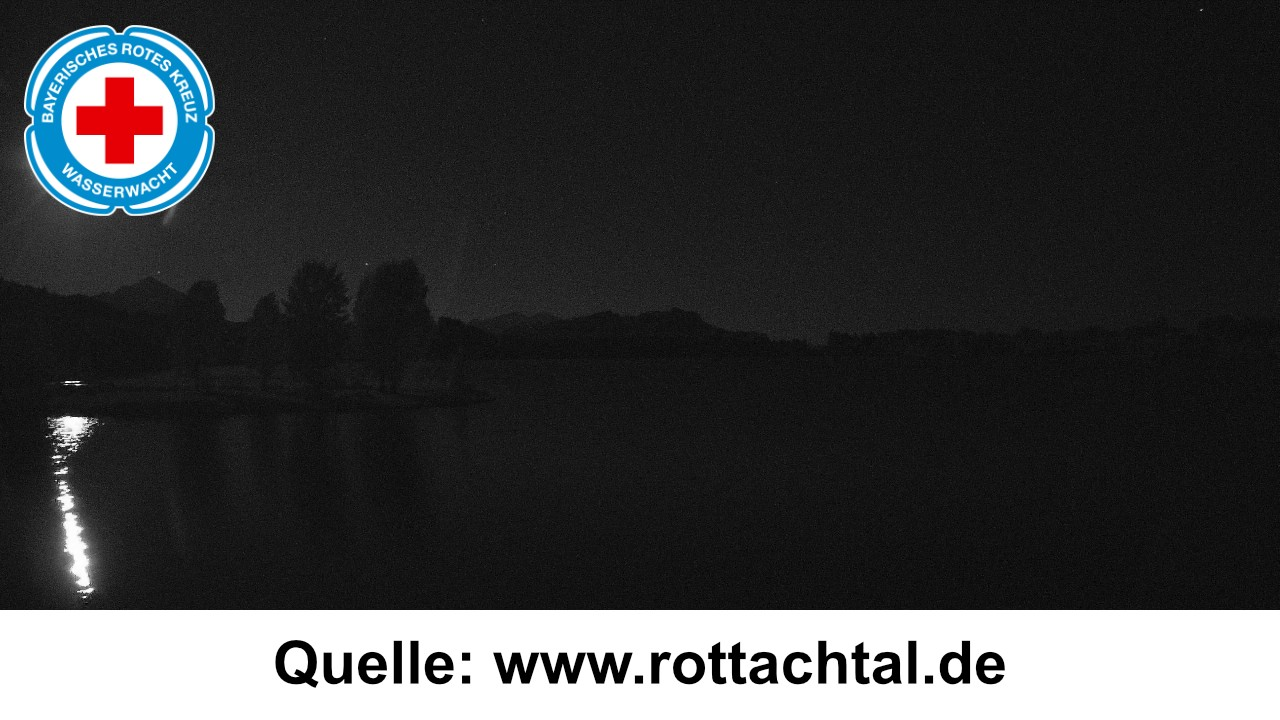 Webcam Rottachsee