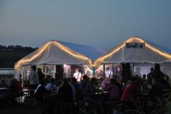 2013-7-13 2038 Sommerfest am Rottachsee mit Livemusik